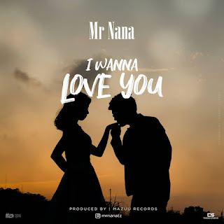 Audio - Mr Nana - I Wanna Love You Mp3 Download
