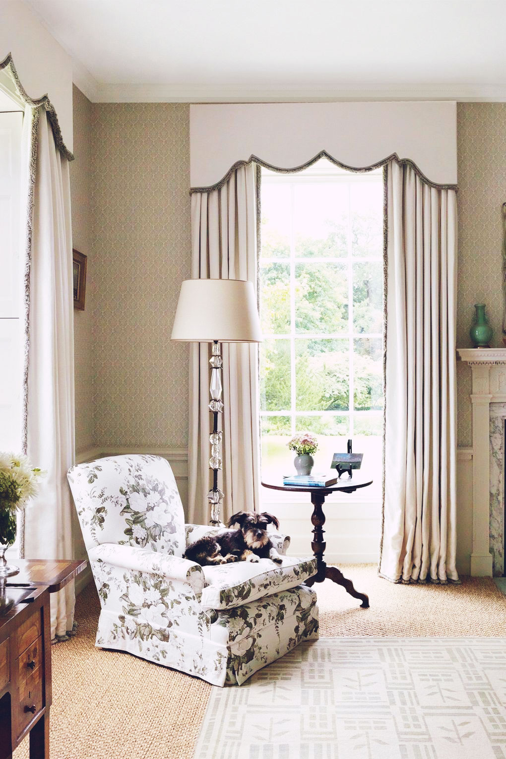 Beautiful Tudor House {Country Chic} in Norfolk designed by ...