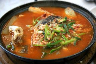 Sierra Leone Fish Sour Soup African Food Recipe