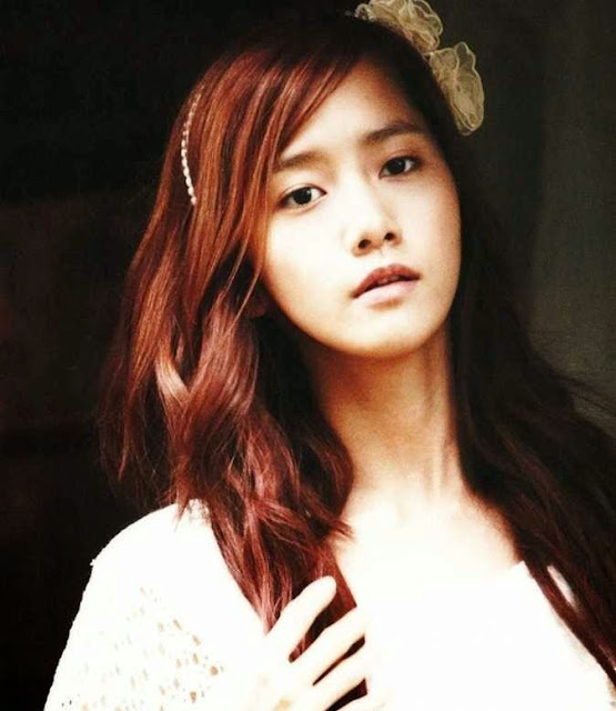 Im Yoon Ah picture