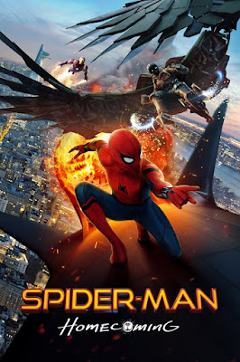 Film Spider-Man: Homecoming ( 2017)