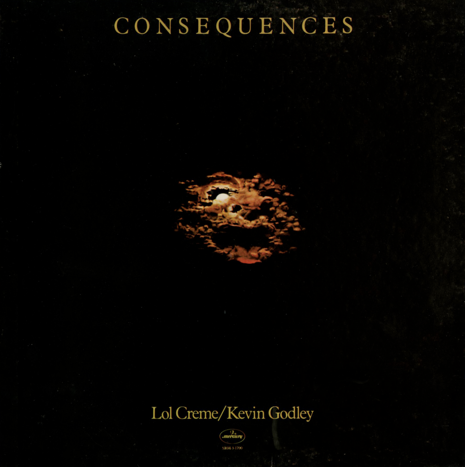 Lol Creme Kevin Godley Consequences