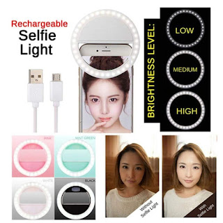 jual_lampu_ring_light_selfie_bundar_beauty_vlogger_things