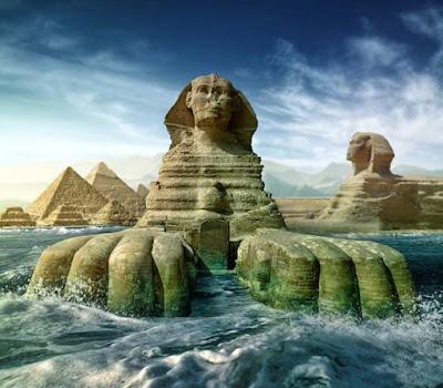 Resultado de imagem para civilizaçao egipcia