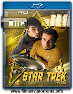 Star Trek A Série Original 1ª Temporada Completa Torrent