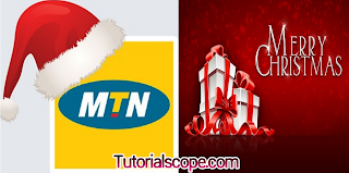 Xmas Data: Subscribe Mtn 4GB For N1000