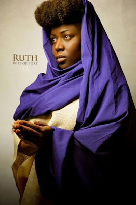 ruth wife of boaz
