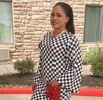 regina chukwu in texas