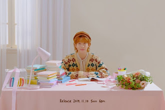 [SINGLE] Park Kyung vuelve con If I Could Just Love Once 사랑을 한 번 할 수 있다면