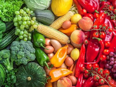 Diet Anti Jerawat