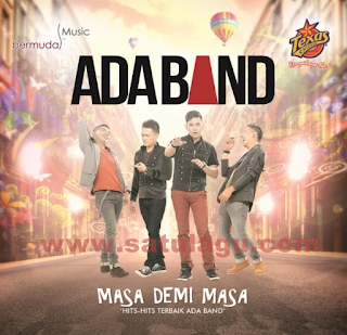 Lagu Ada Band Mp3 Full Album Masa Demi Masa Rar Zip Spesial Pop Terlaris