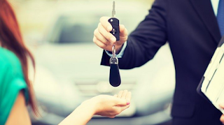 insuring a used car