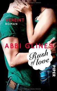 Rush of Love - Verein - Abbi Glines