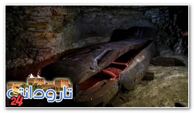 مصر.. العثور على مقبرتين يشتبه بأنهما لأخوي نبي الله يوسف عليه السلام
