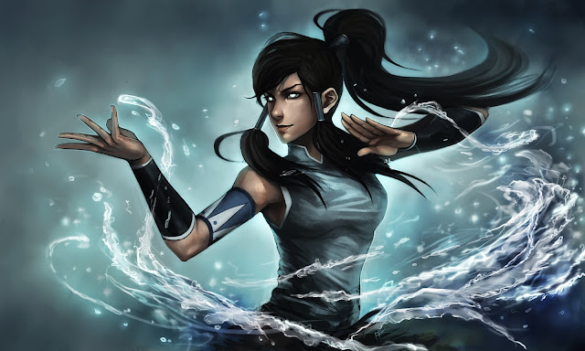 Film Avatar Korra Book 4 Episode 6 Sub Indo