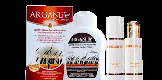 Arganlife Scalp Anti-Dandruff