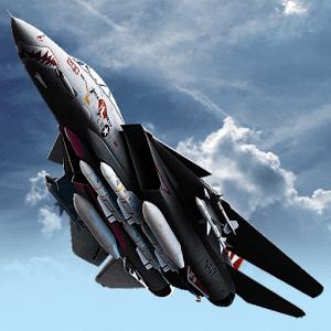 Modern Warplanes - VER. 1.8.371 Unlimited (Coins - Gold - Ammo - Vip) MOD APK