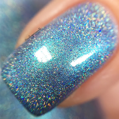 Kb Shimmer Now & Zen Wanderlust Collection