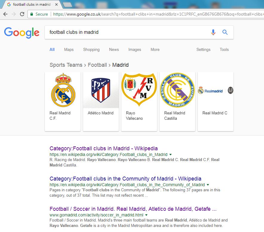 Real Madrid Logo Png Wiki
