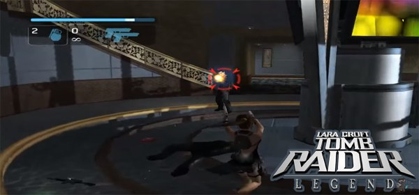Tomb Raider Legend PC Full Game - Screenshot 3
