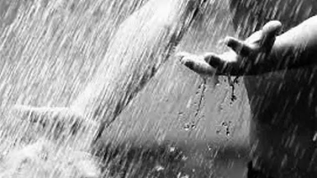 Benarkah Air Hujan Bisa Digunakan Sebagai Obat Penyakit ?