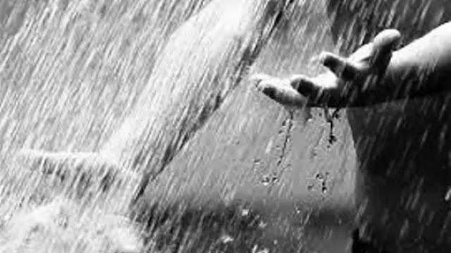 Benarkah Air Hujan Dapat Dipakai Sebagai Obat Penyakit ?