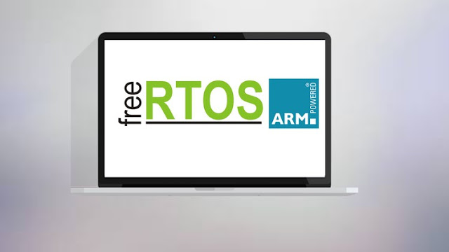 Mastering the FreeRTOS™ Real Time Kernel on ARM Processors 100% OFF
