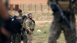 Turkish military has asked for major military assistance from the United States in the fight against ISIL in Syria.