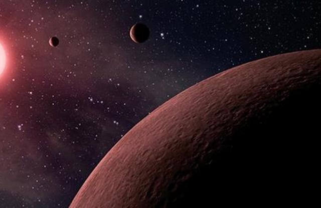 Το τηλεσκόπιο «Κέπλερ» ανακάλυψε δέκα ακόμη εξωπλανήτες με συνθήκες πιθανώς κατάλληλες για ζωή