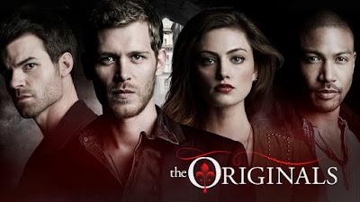 originals cw vampires