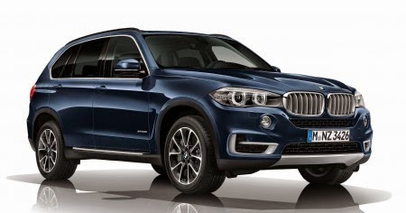Bmw X5 Car Price In Pakistan Specification Price Rs 5 644 000 Million