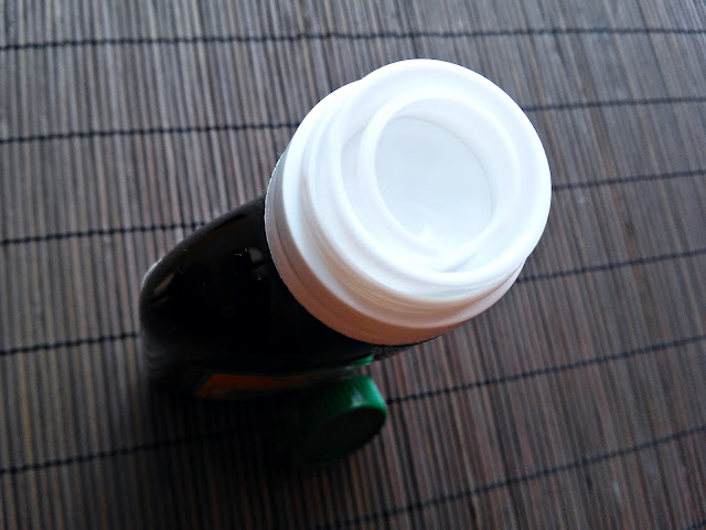 Mirolla - Olejek łopianowy z nagietkiem, zabezpieczenie opakowania