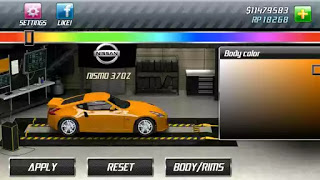 Drag Racing Classic Mod Apk v1.7.67 (Unlocked/Unlimited Money)