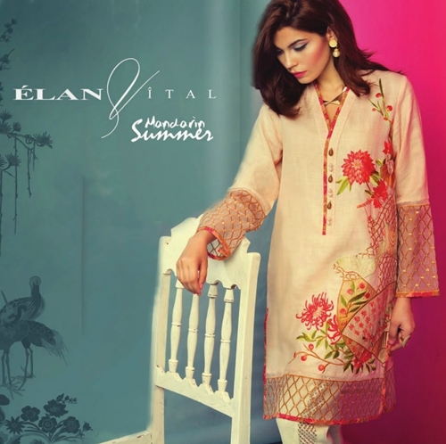 Elan Vital Midsummer Collection 201