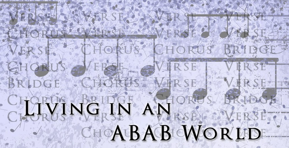 Soul of the Songwriter: Living in an ABAB World