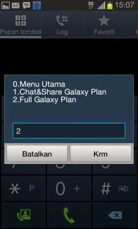 Cara Daftar Paket Internet Telkomsel