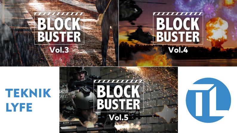 filmora blockbuster effects download