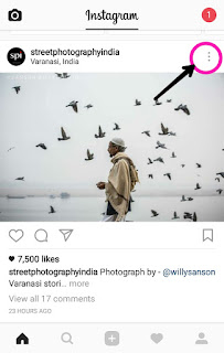 Instagram se Photo Or Video Download Kese Kare ( Android Phone Me )
