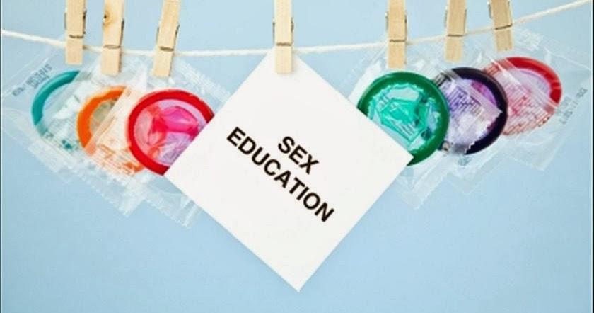 Persuasive essay on sex education