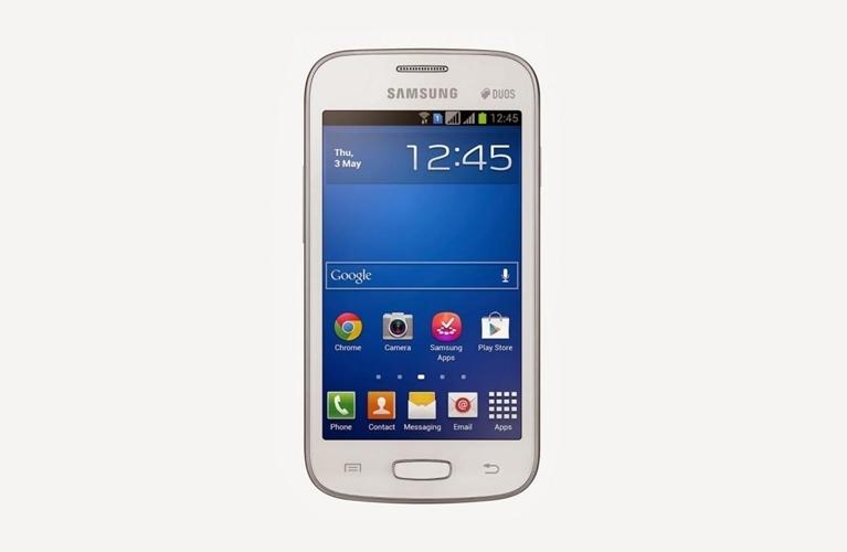 Samsung Galaxy Star Pro Duos GT-S7262 - Price