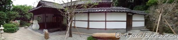 Beitou Museum 北投文物館