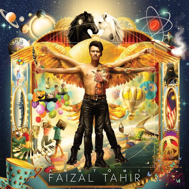 Lirik Bukan Yang Pertama Faizal Tahir Lirik Lagu Malaysia