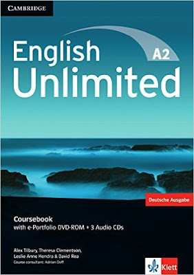 English Unlimited A2 - Elementary Coursebook