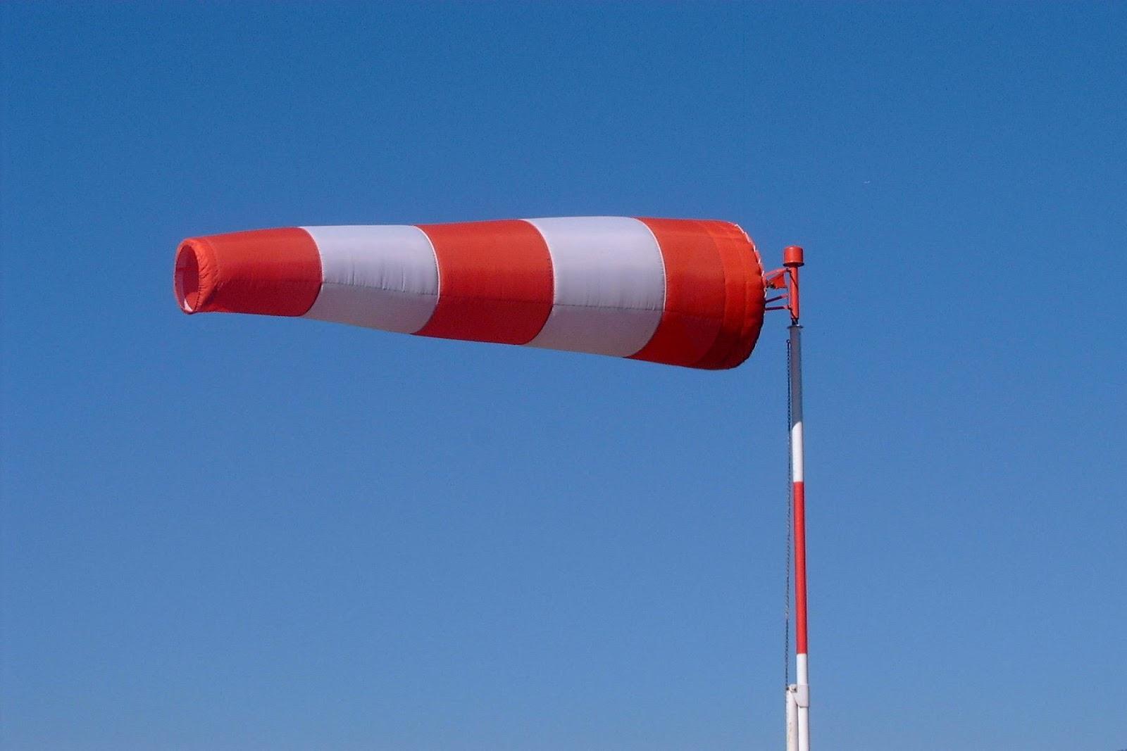 Rüzgar Tulumu ( Windsock )