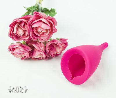 lily cup copa mentrual clarel