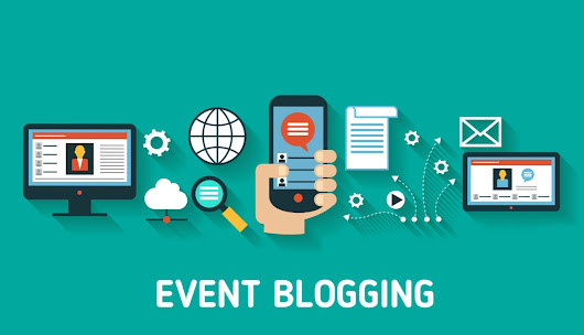 What Is Event Blogging [ In Detail ]