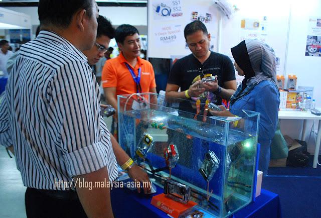 MIDE Underwater Camera Sale