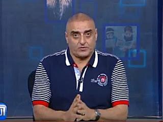 برنامج ةالملف مع عزمى مجاهد حلقة الأربعاء 9-8-2017