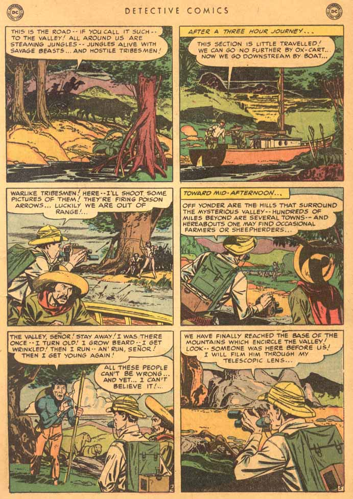 Detective Comics (1937) 153 Page 28