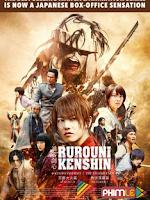 Lãng khách Kenshin: Lửa thiêu Kyoto